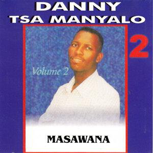 Danny Tsa Manyalo 歌手頭像