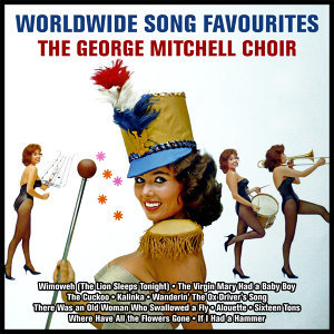 The George Mitchell Choir アーティスト写真