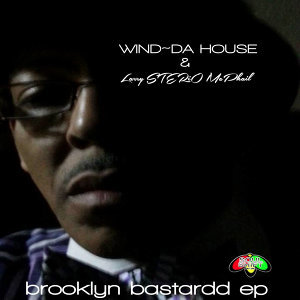 WIND-Da House|Larry Sterio McPhail 歌手頭像