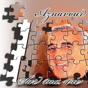 Aznavour 歌手頭像