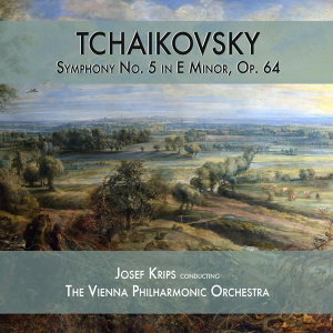Josef Krips & The Vienna Philharmonic Orchestra アーティスト写真