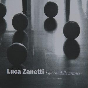 Luca Zanetti 歌手頭像