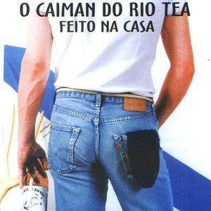 O Caimán do Río Tea