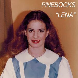 Pinebocks アーティスト写真