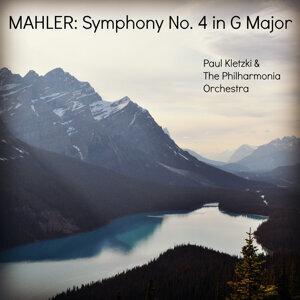 Paul Kletzki & The Philharmonia Orchestra 歌手頭像