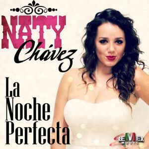 Naty Chávez 歌手頭像