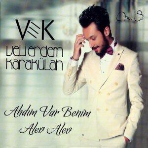 Veli Erdem Karakülah 歌手頭像