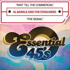 Al Barkle and The Starliners アーティスト写真