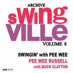 Pee Wee Russell & Buck Clayton 歌手頭像