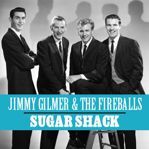 Jimmy Gilmer | The Fireballs 歌手頭像