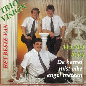 Trio Vision 歌手頭像