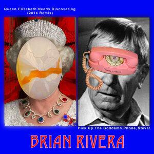 Brian Rivera 歌手頭像