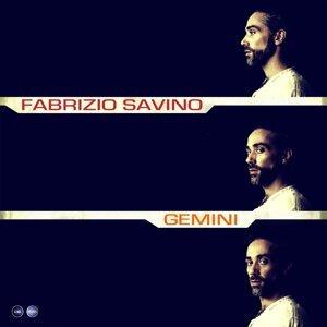 Fabrizio Savino 歌手頭像