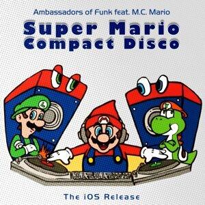 Ambassadors Of Funk