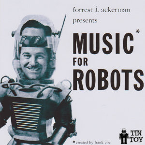 Forrest J. Ackerman 歌手頭像