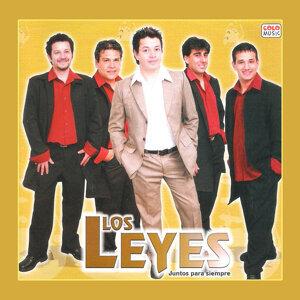 Los Leyes 歌手頭像