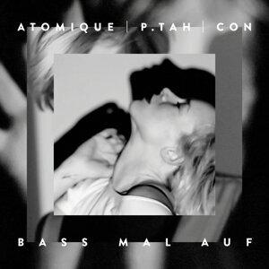Atomique / P.tah / Con 歌手頭像