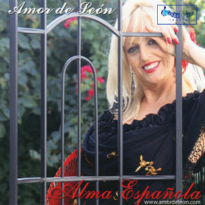 Amor De Leon アーティスト写真