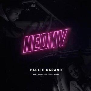 Paulie Garand 歌手頭像
