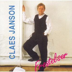 Claes Janson 歌手頭像