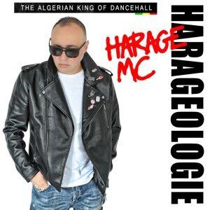 Harage MC 歌手頭像