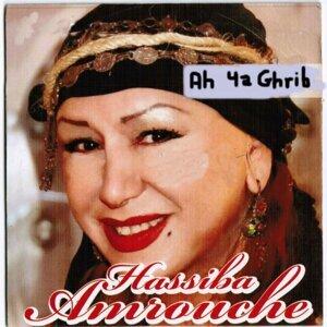 Hassiba Amrouche 歌手頭像