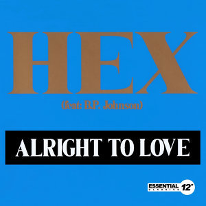 Hex Featuring B.P. Johnson 歌手頭像