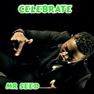 Mr Seed アーティスト写真