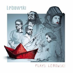 Lebowski アーティスト写真