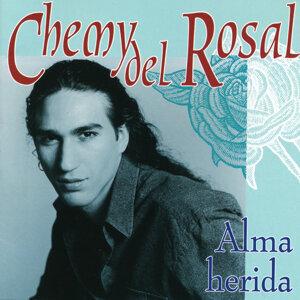 Chemy del Rosal 歌手頭像