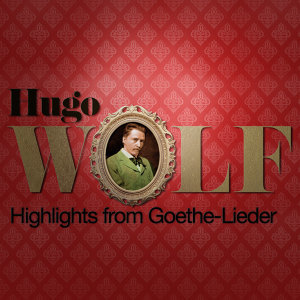 Goethe-Lieder アーティスト写真