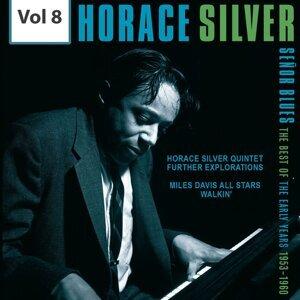 Miles Davis, Horace Silver 歌手頭像
