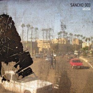 Sancho 003 歌手頭像