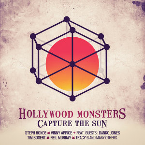 Hollywood Monsters 歌手頭像