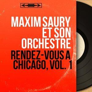 Maxim Saury et son orchestre 歌手頭像