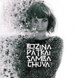 Rozina Pátkai 歌手頭像