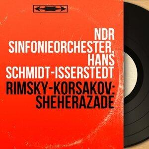 NDR Sinfonieorchester, Hans Schmidt-Isserstedt 歌手頭像