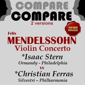 Isaac Stern, Christian Ferras 歌手頭像