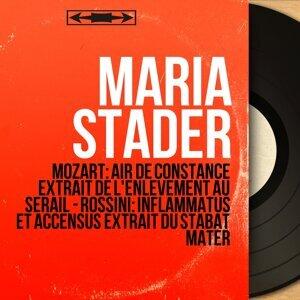Maria Stader