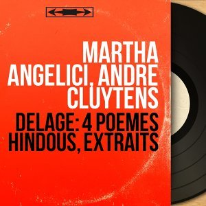 Martha Angelici, André Cluytens アーティスト写真