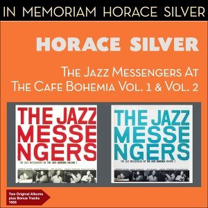 Horace Silver & The Jazz Messengers, Horace Silver Quintet 歌手頭像