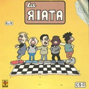 La Riata 歌手頭像