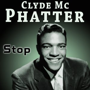 Clyde Mc Phatter