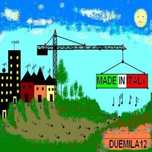 Duemila12 歌手頭像