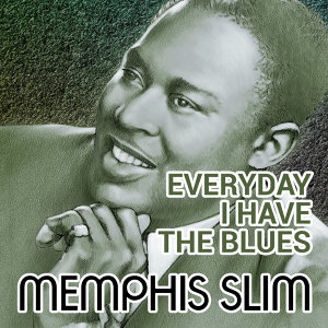 Memphis Slim And His Orchestra 歌手頭像