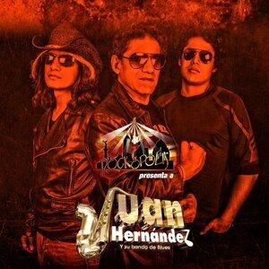 Juan Hernández y Su Banda de Blues