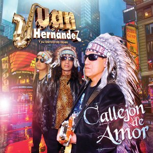 Juan Hernández y Su Banda de Blues 歌手頭像