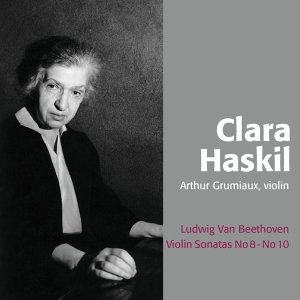 Clara Haskil, Arthur Grumiaux 歌手頭像