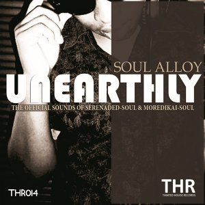Soul Alloy アーティスト写真