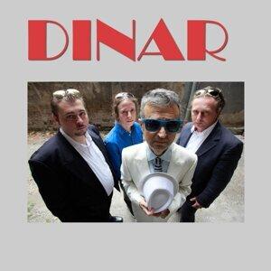 Dinar 歌手頭像